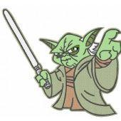 Yoda 7