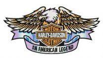 An American legend