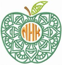 Apple NHK