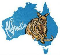 Australian Kangaroo 2