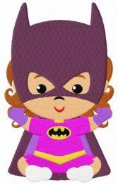 Baby Batwoman