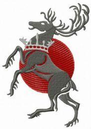 Baratheon mascot