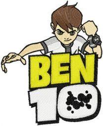 Ben 10 - Power on!