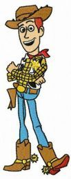 Brave Woody 2