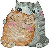 Cat's love 3