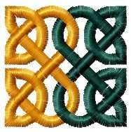 Celtic pattern 2
