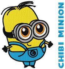 Chibi Minion