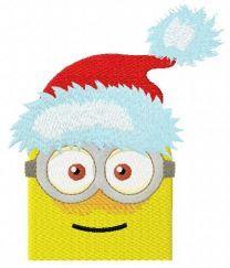 Christmas Minion 4