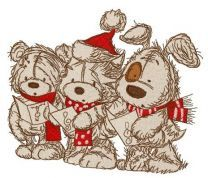 Christmas songs 4