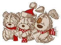 Christmas songs 6