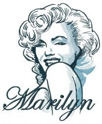 Coquette Marilyn 2
