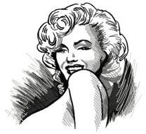 Coquette Marilyn