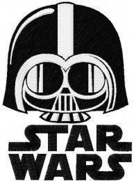 Darth Vader Chibi 2