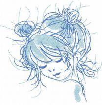 Dream curly girl