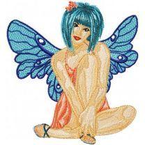 Modern Fairy 1