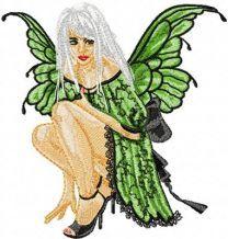 Modern Fairy 2