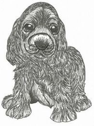 Faithful dog 6