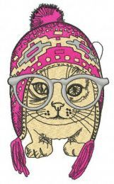 Fashion cat 2