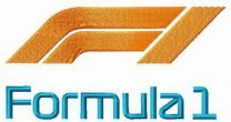 F1 alternative logo