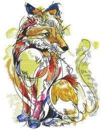 Fox in my dream