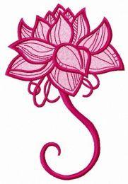 Fragile flower 10
