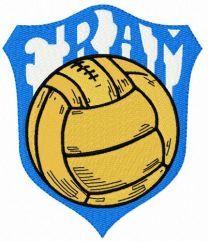 Fram FC logo