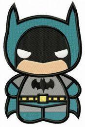 Gloomy Batman