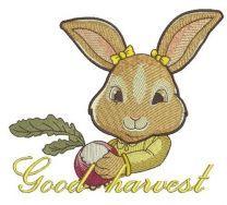 Good harvest 3