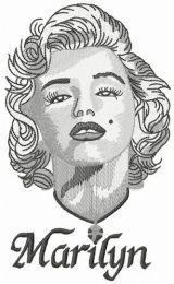 Gorgeous Marilyn 2