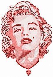 Gorgeous Marilyn 3