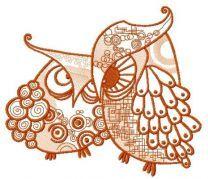 Grouchy owls 3
