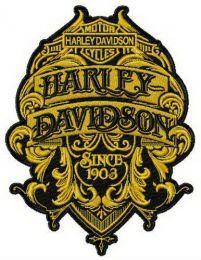 Harley-Davidson since 1903