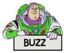Hello I'm Buzz