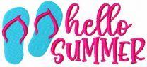 Hello summer 8