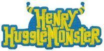 Henry Hugglemonster logo