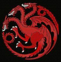 House Targaryen logo
