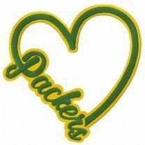 I love Packers