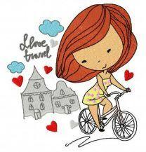 I love travel 2