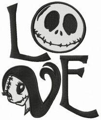 Jack's love
