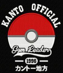 Kanto Official logo