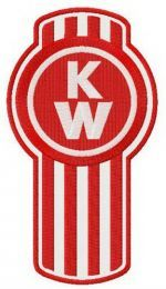 Kenworth alternative logo