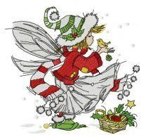 Kind elf