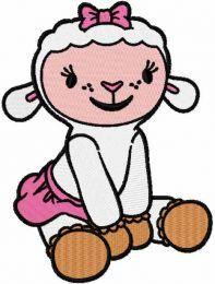 Lambie 5