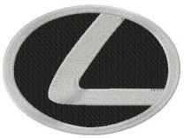 Lexus logo 2
