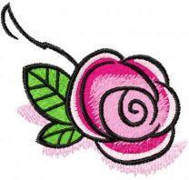 Like rose