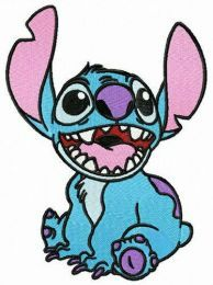 Lucky Stitch