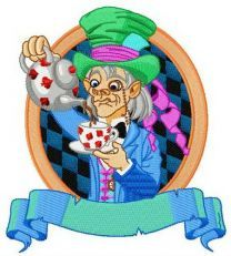 Mad Hatter 2