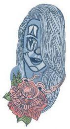 Metamorfoza girl