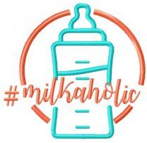 Milkaholic 2