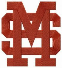 Mississippi State Bulldogs alternative logo